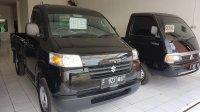 Jual Suzuki APV Mega Carry 2018 Pick Up 3-way Ciluar Bogor