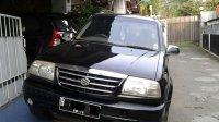 Suzuki: escudo 2001 hitam matic (14324363_10209581744212009_615767500023863849_o.jpg)