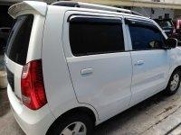 Jual Suzuki: Karimun Wagon R Type GX 2015