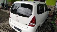 Dijual Cepat Suzuki Estilo 2011 tangan 1 milik sendiri ori luar dalam