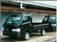 Carry Pick Up: Jual Suzuki Pick Up New