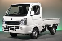 Carry Pick Up: Jual Suzuki Pick Up New (Suzuki-Carry-Pickup-2014-Foto-Depan.jpg)