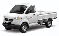 Carry Pick Up: Jual Suzuki Pick Up New (mega-carry-white.jpg)