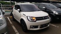 Suzuki Ignis GX 2017 AT KM Rendah (Dp ceper)