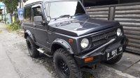 Dijual Suzuki katana gx
