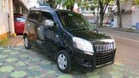 Suzuki Karimun Wagon R GL Mt 2015 (Karimun Wagon R GL Mt 2015 L1760KZ (1).JPG)