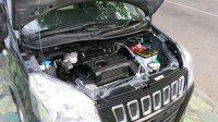 Suzuki Karimun Wagon R GL Mt 2015 (Karimun Wagon R GL Mt 2015 L1760KZ (9).JPG)