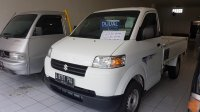 Jual Suzuki Apv Mega Carry Pick Up AC PS 2018 plat B Bekasi