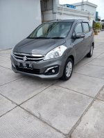 Jual Suzuki ertiga all new type Gx 2016 matic grey