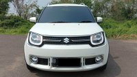 Jual Suzuki Ignis GX AT 2017 KM Rendah(DP minim)