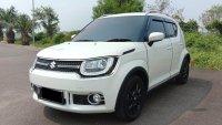 Suzuki Ignis GX AT 2017 KM Rendah(DP minim) (IMG-20190516-WA0036a.jpg)