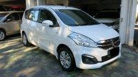 Jual Suzuki Ertiga GX Hybrid 2017 Manual