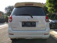 Jual Suzuki Ertiga GL 2015 AT Putih