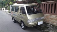Suzuki: Dijual Murah Carry Real Van 1.5 GRV