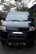 Suzuki: APV mega carry 2014 ISTIMEWA LOW KM (IMG_20190517_232745.jpg)