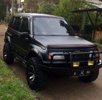 Suzuki: Jual Vitara JLX 4x4 '93 sangat Istimewa
