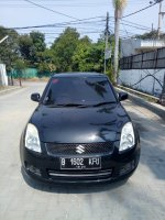 Jual Suzuki Swift ST Matic 2010 Good Condition
