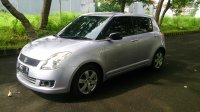 Dijual Suzuki Swift 2008 matic istimewa