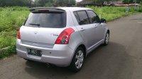 Dijual Suzuki Swift 2008 matic istimewa (DSC_0391.JPG)