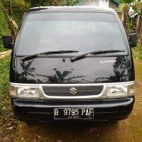 Carry Pick Up: Di Jual Suzuki Carry Pick-Up 1500cc Thn 2014, Terawat