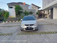 X-Over: Suzuki Sx Over , tahun 2007 Automatic Transmisi (2904c589-145b-4b72-a5d8-1eea3ba9f73a.jpg)