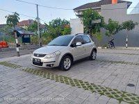 Jual SX4: Suzuki Sx Over 2007 Automatic ISTIMEWAH