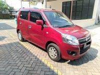 Jual Suzuki Karimun Wagon R GL 2017 Good Condition Harga MURAH