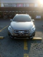 Jual Suzuki sx4 s-cross manual 2016