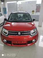 Jual Suzuki All New Ignis DP 24 Jutaan