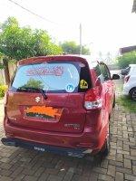 Jual mobil suzuki Ertiga KM rental (siap nego)