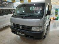 Jual Suzuki Carry Pick Up: PROMO NEW CARRY TERBARU NIK 2019 BUNGA 0%