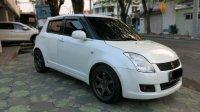 Jual Suzuki Swift ST Automatic 2011