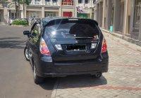 Jual Murah Mobil Suzuki Aerio 2005 Matic Hitam Metalik