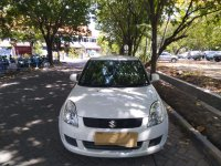 Jual Mobil Suzuki Swift 2010 Manual