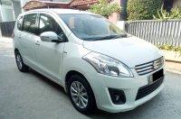 Jual Suzuki Ertiga GX 2014 KM Rendah (DP Ceper)