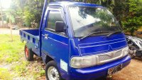 Jual Carry Pick Up: Suzuki Carry PU 1,5 Tahun 2003 Siap Pakai