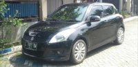 Jual Suzuki All New Swift 2014 ( NEGO )