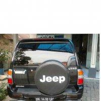 Suzuki: Jual Escudo 1.6 tahun 2004 (775252A6-ABD8-4ED8-B673-F97D3F5D1087.jpeg)