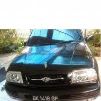 Suzuki: Jual Escudo 1.6 tahun 2004 (9605C9BB-0958-470A-996F-5B91829DD6EC.jpeg)