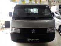 Jual SUZUKI NEW CARRY PICK UP PROMO HARGA MERDEKA 2019