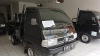Jual Suzuki Carry Pick Up WD 3-Way 2018 plat B Tangerang
