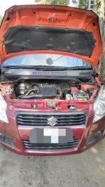 Suzuki: SPLASH GL MT 2012 NYAMAN DAN AMAN BUAT KELUARGA (IMG-20190821-WA0045.jpg)