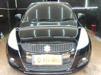 Jual Suzuki All New Swift 1.4 GL MT manual 2014 Hitam