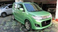 Jual Suzuki Karimun Wagon R GS Mt 2013
