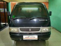 Suzuki Carry Dx 1.5 Manual Th 2012 Mini Bus