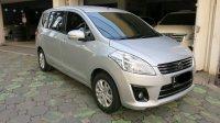 Jual Suzuki Ertiga GX Automatic 2014
