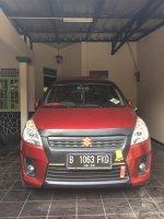 Jual For Sale Suzuki Ertiga GL MT 2012