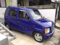 Suzuki: Karimun DX 2001 istimewa (WhatsApp Image 2019-07-29 at 13.26.26.jpeg)
