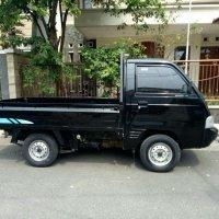 Carry Pick Up: Suzuki Carry  pick up 2014 mega cargo