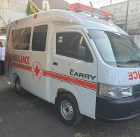 Carry Pick Up: Jual Suzuki carry ambulance (IMG_20190927_053847.jpg)